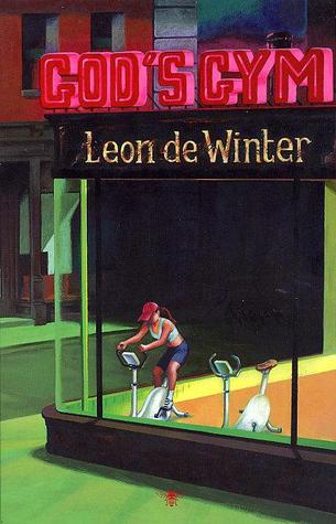 Gods Gym Leon de Winter
