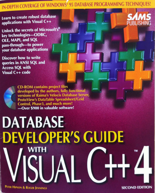 OLE DB and Ado Developers Guide [With CDROM]  by  Peter Hipson