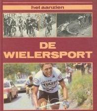 De wielersport  by  Wim van Eyle