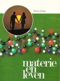 Materie en leven J.D. Fast