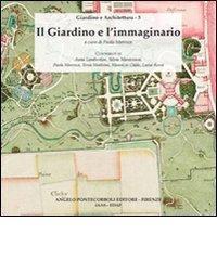 Il giardino e limmaginario  by  Paola Maresca