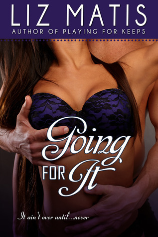 Going For It (Fantasy Football #2)  by  Liz Matis