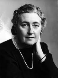 Umori po abecedi  by  Agatha Christie