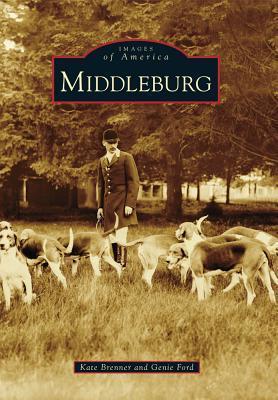 Middleburg Kate Brenner