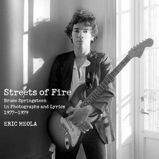 Streets of Fire  by  Eric Meola