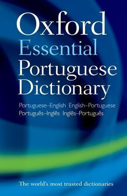 Oxford Essential Portuguese Dictionary  by  Oxford University Press