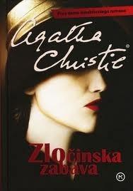 Zločinska zabava  by  Agatha Christie