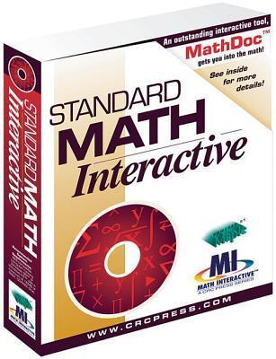 Standard Math Interactive  by  Daniel Zwillinger