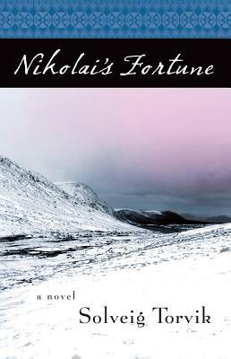 Nikolais Fortune  by  Solveig Torvik