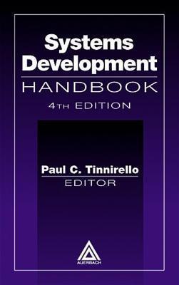 Systems Development Handbook  by  Paul C. Tinnirello