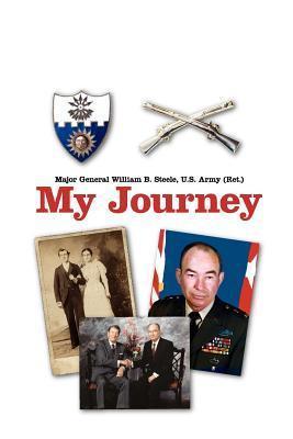 My Journey  by  William B. Steele