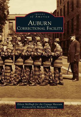 Auburn Correctional Facility  by  Eileen McHugh