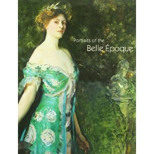 Portraits of the Belle Époque  by  Tomàs Llorens