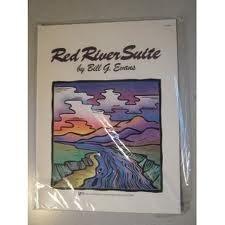 Red River Suite Bill Evans