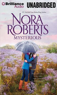 Mysterious: This Magic Moment, Search for Love, The Right Path  by  Nora Roberts