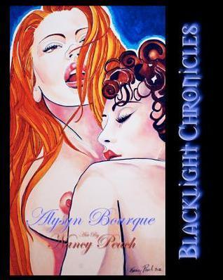 Blacklight Chronicles Alysyn Bourque
