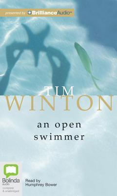 An Open Swimmer Tim Winton