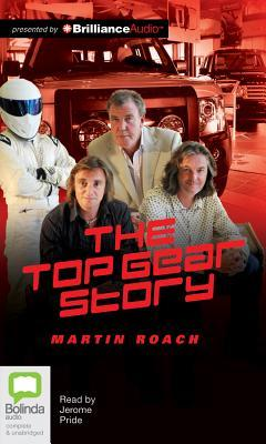 Top Gear Story, The Martin Roach