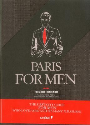 Paris for Men  by  Thierry Richard