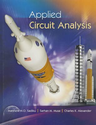 Applied Circuit Analysis Matthew N.O. Sadiku
