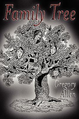Family Tree Gregory Allen