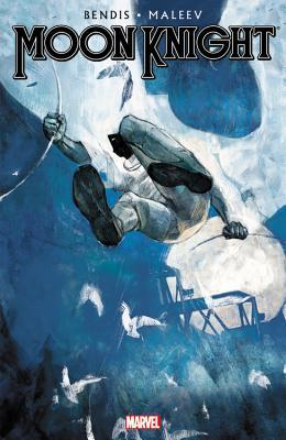 Moon Knight Vol. 2  by  Brian Michael Bendis