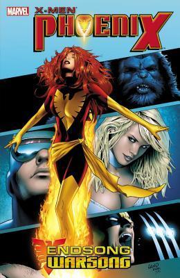 X-Men - Phoenix: Endsong/Warsong Ultimate Collection Greg Pak