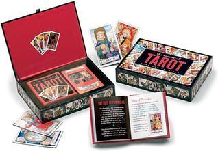 The Essential Tarot Book & Card Set Rosalind Simmons
