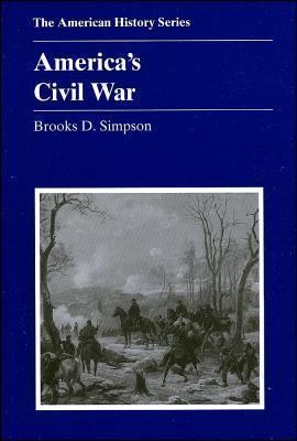 Americas Civil War Brooks D. Simpson