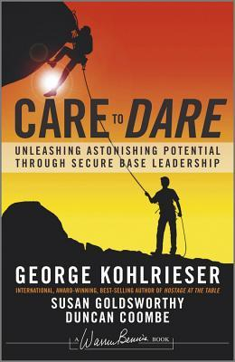 Hostage at the Table, Revised and Updated: How Leaders Can Overcome Conflict, Influence Others, and Raise Performance George Kohlrieser