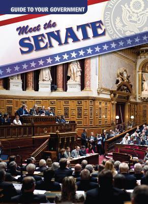 Meet the Senate  by  Jason Glaser