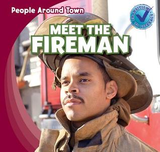Meet the Fireman Joyce Jeffries