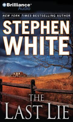 Last Lie, The  by  Stephen White