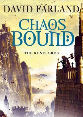 Chaosbound David Farland