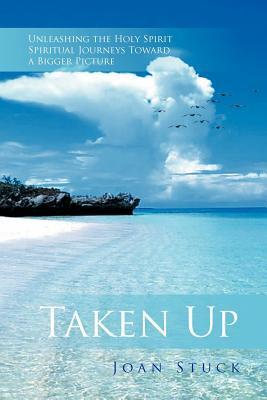 Taken Up: Unleashing the Holy Spirit Spiritual Journeys Toward a Bigger Picture  by  Joan Stuck