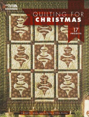 Quilting for Christmas  by  Multiple Designers