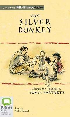 Silver Donkey, The  by  Sonya Hartnett
