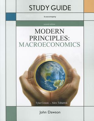 Modern Principles: Macroeconomics  by  Tyler Cowen