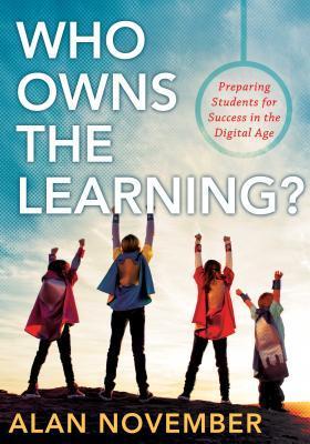 Web Literacy for Educators  by  Alan C. November