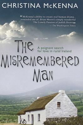 The Misremembered Man (Tailorstown #1) Christina McKenna