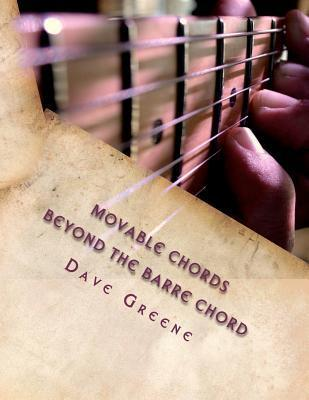 Movable Chords Dave Greene