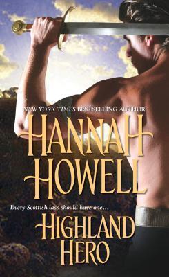 Highland Hero  by  Hannah Howell
