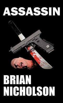Assassin  by  Brian Nicholson
