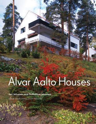 Alvar Aalto Houses Jari Jetsonen