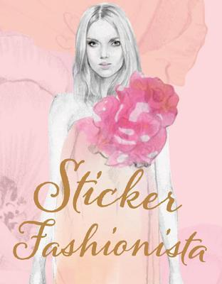 Fashion Stickers  by  Kelly Smith
