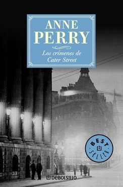 Los crímenes de Cater Street  by  Anne Perry