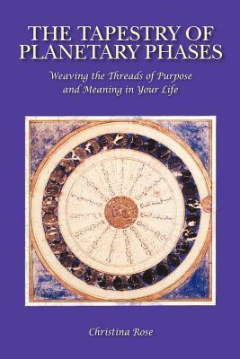 The Tapestry of Planetary Phases  by  Christina Rose