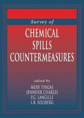 Survey of Chemical Spill Countermeasures Mervin Fingas