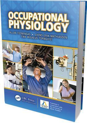 Occupational Physiology  by  Allan Toomingas
