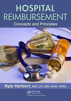 Hospital Reimbursement: Concepts and Principles Kyle Herbert